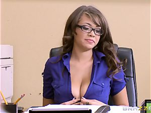 Cassidy Banks is a wish pound for future worker