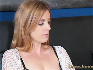 Dane Jones insatiable wife fucked by apartment service
