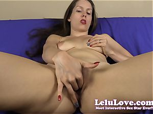 point of view fingering my puss for you with jerkoff directive