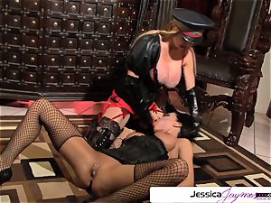 observe Taylor Wane plow Jessica Jaymes like a whore